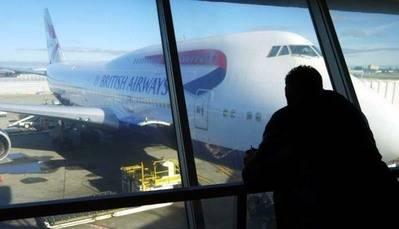 British Airways cancela sus vuelos desde Londres por fallo informático