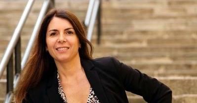 """Begoña Peñamaría enseña a vestir bien en su nuevo libro: """"Claves para vestir bien sin arruinarnos en el intento"""""""