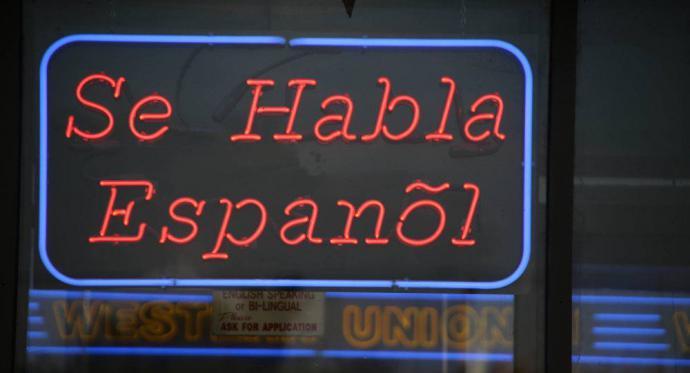 577 millones de personas hablan español, el 7,6 % de la población mundial
