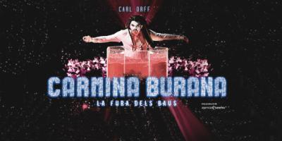 """CARMINA BURANA"""" de La Fura dels Baus llega al Teatro Arriaga de Bilbao"""