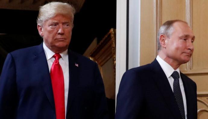 Donald Trump y Vladimir Putin se reunirán el 1 de diciembre en Argentina durante la cumbre del G20.