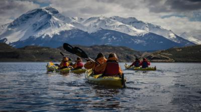 Chile se afianza como el mejor destino mundial de turismo aventura