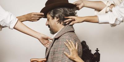 """""""Galdós: Sombra y Realidad"""" en el Teatro Español"""
