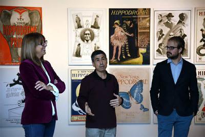 Huesca devuelve el brillo a la mayor estrella mundial del circo, el Payaso Marcelino