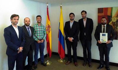 La Cámara de Comercio de Málaga apuesta firme por Latinoamérica