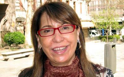 """Juana Vázquez: Antología poética """"La espada y el viento"""""""