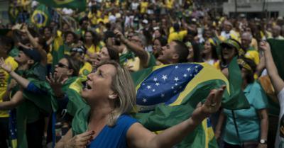 Brasil se debate entre extremos para elegir a su Presidente
