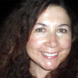 """Beatriz Villacañas, autora del poemario """"La Voz que me despierta"""""""