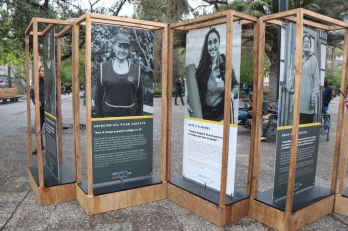 16 mujeres emprendedoras de todo Chile son galardonadas en el Día Mundial del Turismo