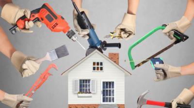 ¿A quién acudir cuando quieres hacer reformas en tu hogar?