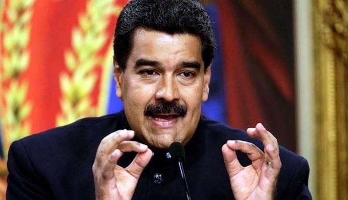 El mandatario llamó la atención de sus homólogos por no ocuparse de asuntos de sus propios países y  estar al pendiente de lo que sucede en Venezuela.