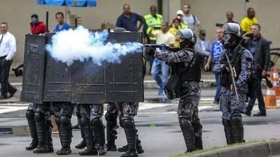 Gobierno afirma que huelga general no logró paralizar Brasil