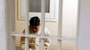 En Estados Unidos los menores latinos tienen cinco veces más posibilidades de quedar encarcelados que los blancos. (Foto referencia)