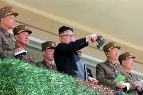 Norcorea se burla de EE.UU. y vuelve a disparar misil