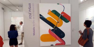 La Exposición Internacional de Artes Plásticas de Valdepeñas, en su 79ª edición