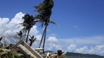 Huracán María mató a 2.975 personas en Puerto Rico en 2017