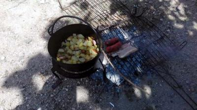 El ajo y las patatas: La grandeza gastronómica de lo sencillo