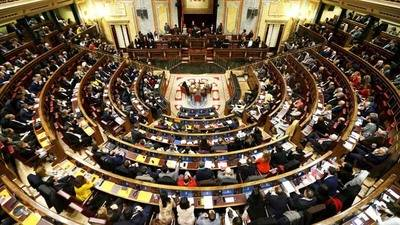 Ley de independencia catalana nunca entrará en vigor