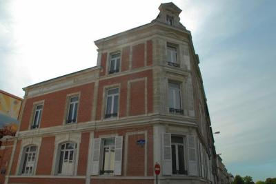 La casa-museo de Julio Verne en Amiens