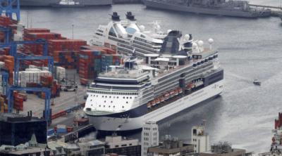 El gobierno chileno busca potenciar ruta de cruceros desde Panamá