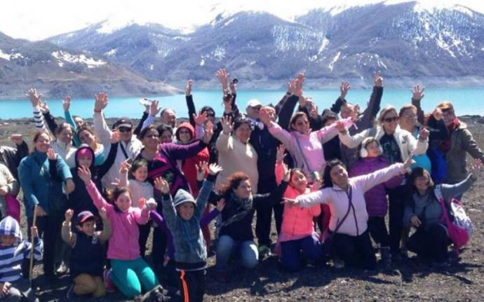 Sernatur Chile abre 10 mil cupos para viajes de 3a edad en 2019