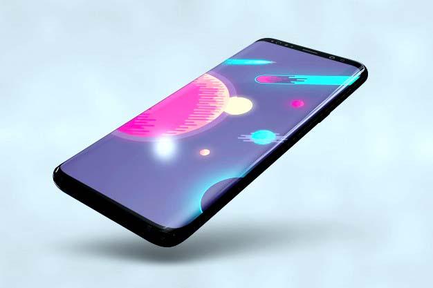 ¡Descubre los celulares que llegan en 2019!