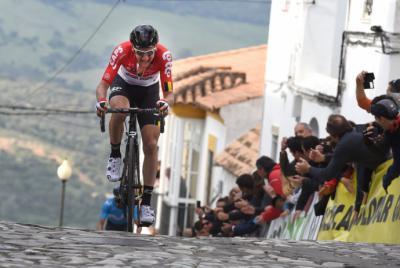 Tim Wellens intentará revalidar el título en la Vuelta Ciclista a Andalucía 2019