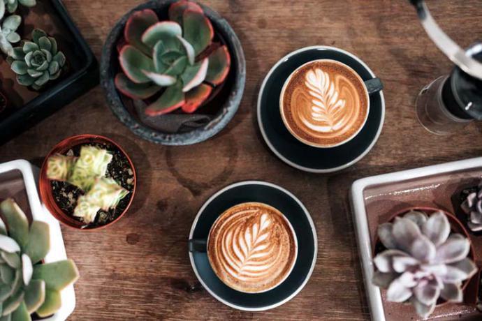 Las cápsulas de café necesitan de una buena cafetera para extraer todo su sabor
