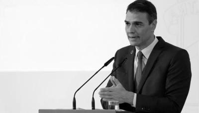 Sánchez espera que Felipe VI profundice en la 'transparencia' y la 'ejemplaridad' de la Casa Real