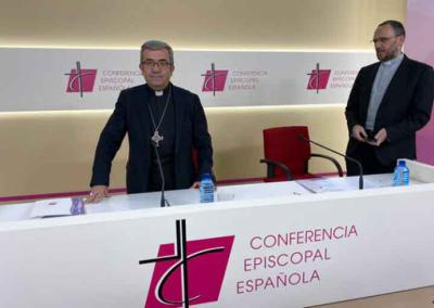 La Iglesia hace trampa con el IBI: 'Estamos dispuestos a pagarlo si también lo hacen las ONG y los partidos'