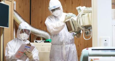 China confirma que el coronavirus ya causó más contagios que la epidemia de SARS de 2003
