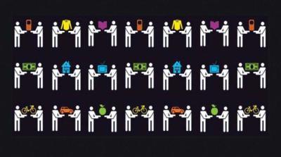 La economía compartida (sharing economy), una tendencia al alza