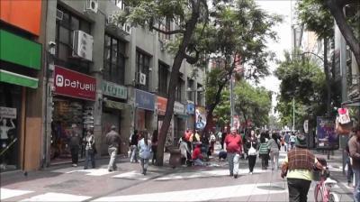 Santiago de Chile (referencia)