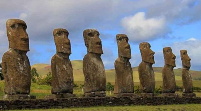 Alcalde de Rapa Nui señala que la isla no tiene el virus ni lo tendrá