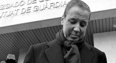 Las tretas de Zaplana para dificultar su causa por corrupción: de pedir la anulación a que aparten a la jueza que recuperó el botín