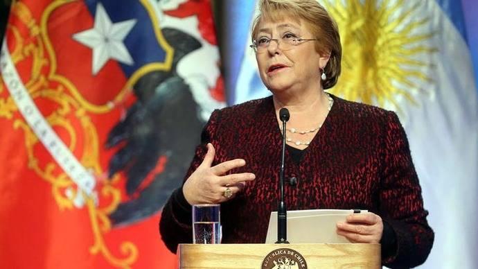 Tribunal en Chile niega el sobreseimiento al hijo de la presidenta Bachelet