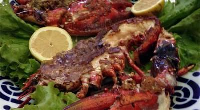 Festival Gastronómico del Mar en San Vicente de la Barquera