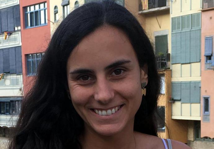 Bruna Valls: VII Premio Internacional de Álbum Ilustrado Edelvives