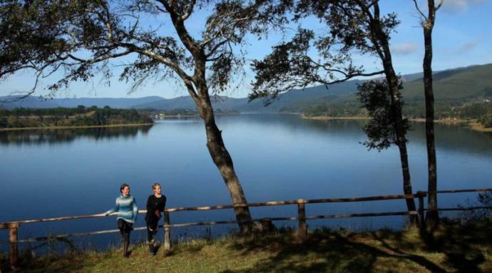 Lago Lanalhue: el nuevo destino turístico del programa Vacaciones Tercera Edad
