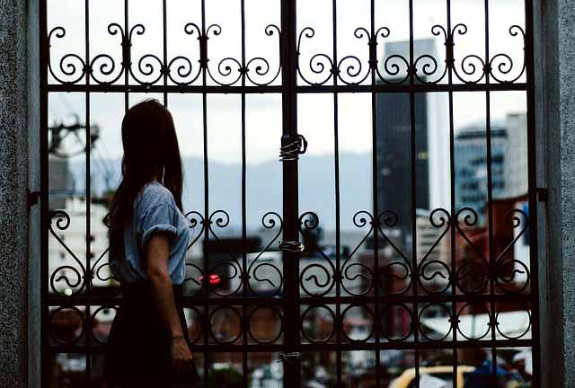 Conserjes, la tranquilidad de saber que no hay nada que temer