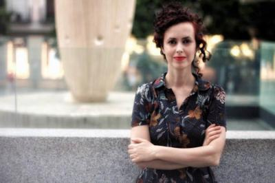 La periodista y escritora Isabel Cadenas Cañón