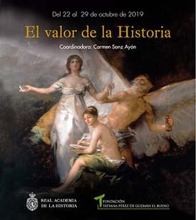 """""""Reconquista y Al-Andalus, dos conceptos en la Historia"""", conferencia de María Jesús Viguera en la Real Academia de la Historia"""