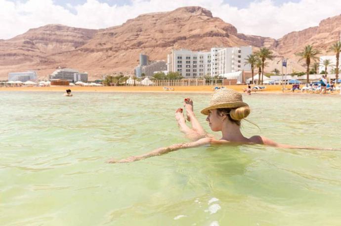 Descubre las joyas del Mediterráneo Oriental: Jordania