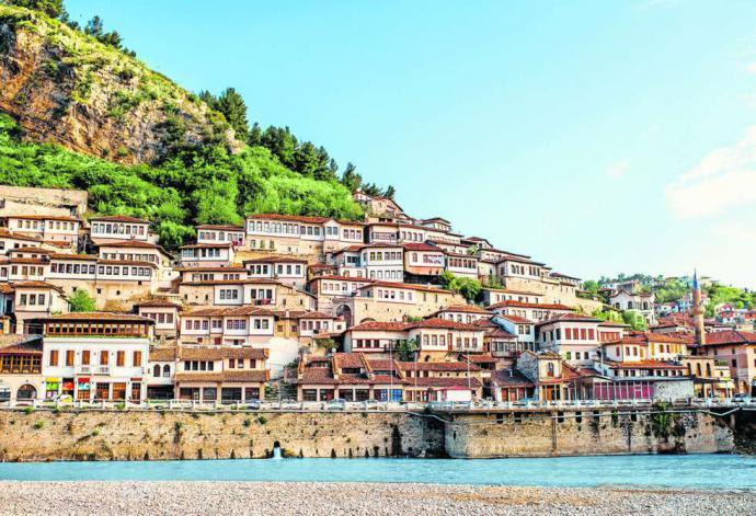 La Riviera albanesa