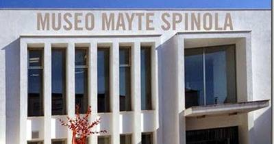 Museo Mayte Spínola, Reapertura e inauguración en Marmolejo con las nuevas salas Miguel Fuentes y Jofra