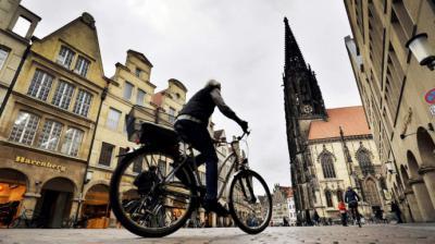 Alemania prolonga advertencias sobre viajes a todo el mundo hasta junio