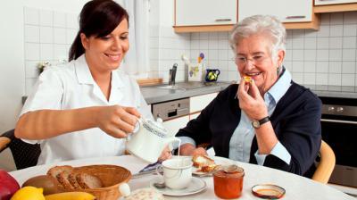 Beneficios de contratar ayuda a domicilio