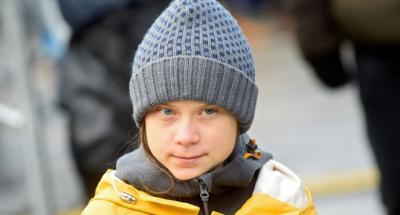 """Greta Thunberg: """"No habría perdido mi tiempo hablando con Trump en la Cumbre del Clima"""""""