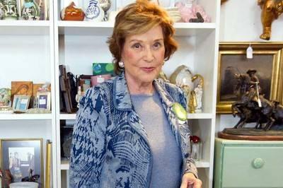 Carmen Franco, hija única del ex dictador Francisco Franco, muere a los 91 años