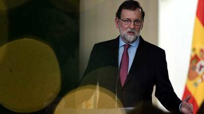 Nuevo Parlamento catalán se constituirá el 17 de enero de 2018